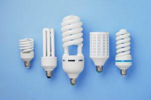 Энергоэффективное освещение